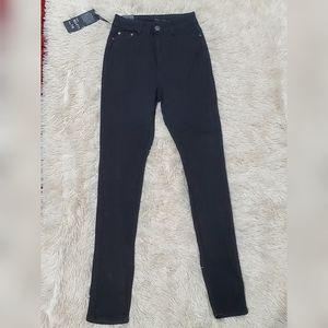 Fashion Nova High-Rise Jeans